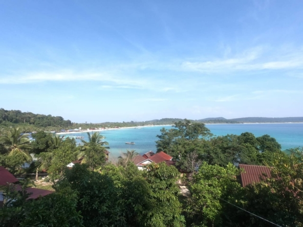 seaside hotel for sale in koh rong near sok san beach royal beach - land included (3)