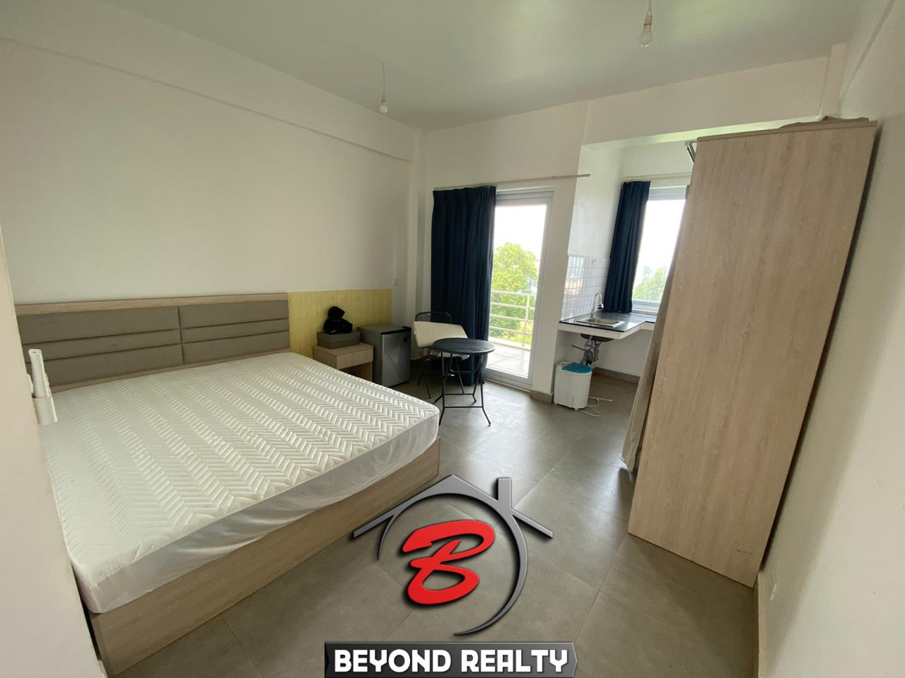 condo for sale in Sihanoukville
