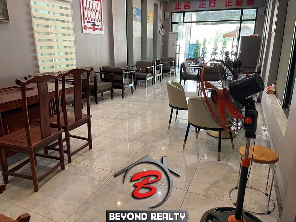 commercial hotel for rent in Sihanoukville