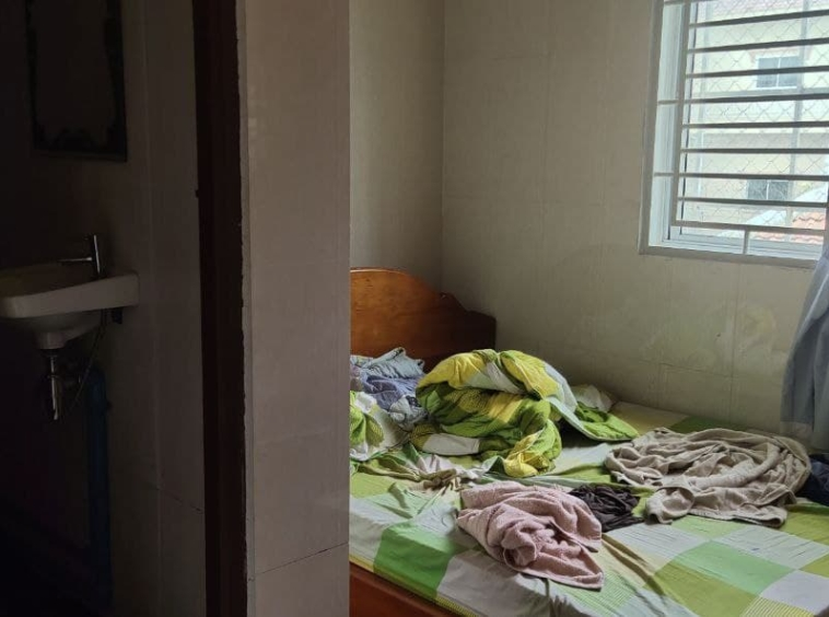 apartment for rent in Toul Tom Poung in Phnom Penh