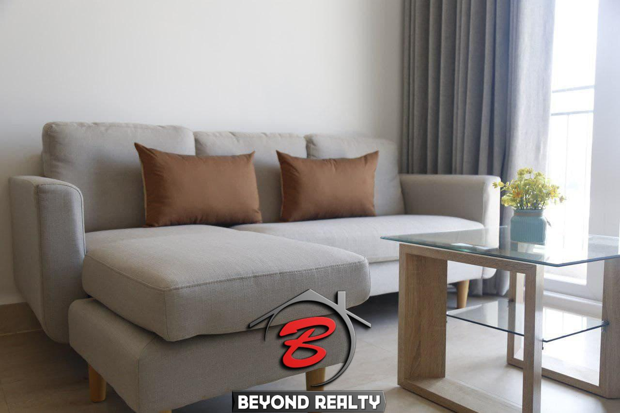 serviced condo for rent in Chroy Changvar in Phnom Penh