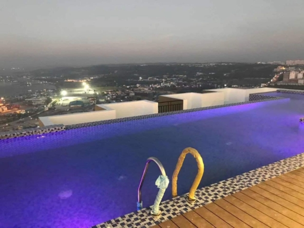 serviced apartment for rent in Sihanoukville Cambodia