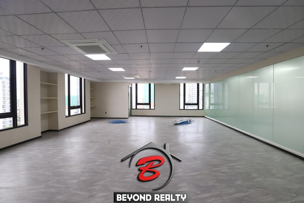 grade A office space for rent in tonle Bssac BKK1 in Phnom Penh