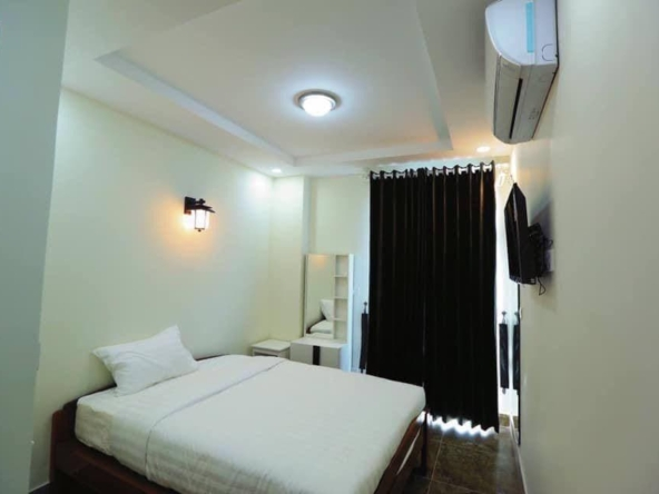 2br serviced apartment for rent in Boeung Trabek in Chamkar Mon Phnom Penh Cambodia (2)