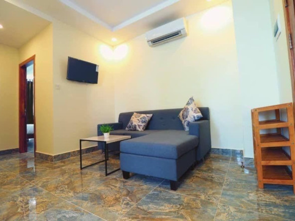 2br serviced apartment for rent in Boeung Trabek in Chamkar Mon Phnom Penh Cambodia (3)
