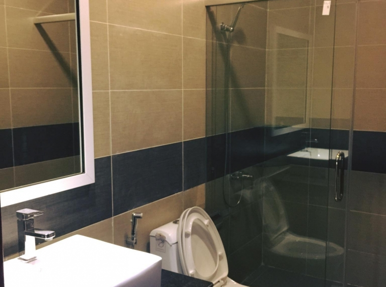 Serviced studio apartment for rent in Toul Tom Poung in Phnom Penh