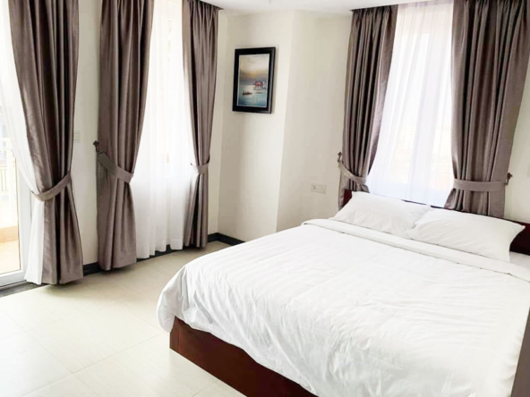 serviced apartment for rent in Toul Tom Poung in Phnom Penh (7)