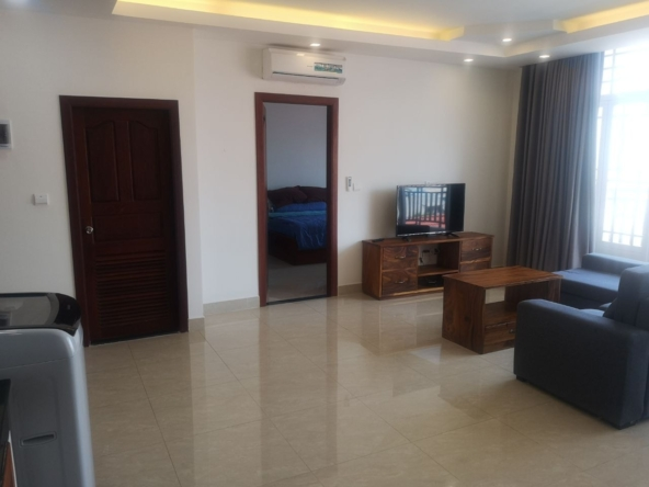 1br serviced apartment for rent in Toul Tom Poung Phnom Penh Cambodia (4)