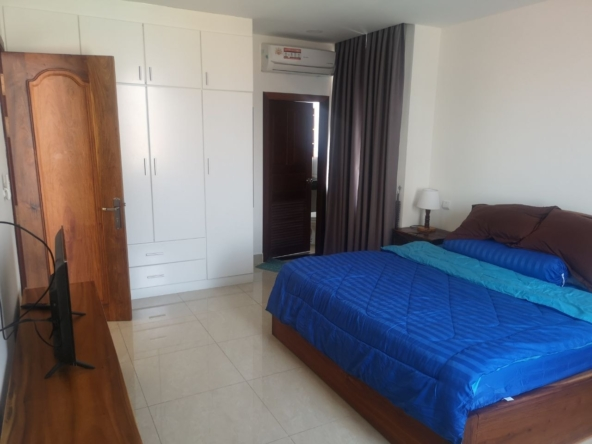 1br serviced apartment for rent in Toul Tom Poung Phnom Penh Cambodia (6)