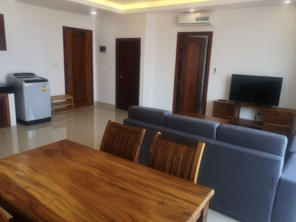1br serviced apartment for rent in Toul Tom Poung Phnom Penh Cambodia (7)