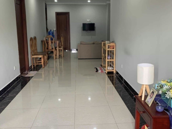 1br serviced flat for rent in Toul Tom Poung Phnom Penh Cambodia (4)