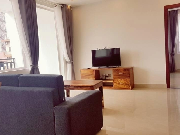 2-bedroom spacious serviced apartment rental in Toul Tom Poung (11)