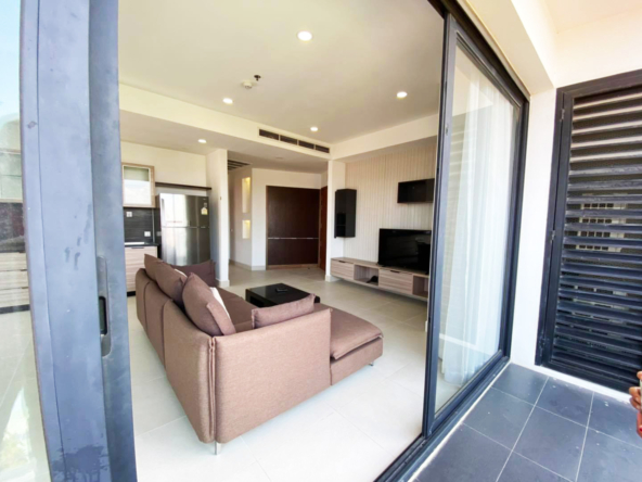 2br 107 sqm luxury condo for sale at Aura Condominium in Daun Penh Phnom Penh Cambodia (1)