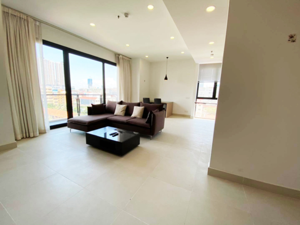 2br 107 sqm luxury condo for sale at Aura Condominium in Daun Penh Phnom Penh Cambodia (3)