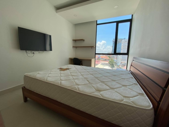 2br 107 sqm luxury condo for sale at Aura Condominium in Daun Penh Phnom Penh Cambodia (5)