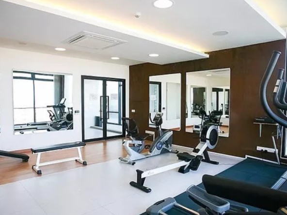 Aura Condominium condo unit for sale (resale) in Daun Penh Phnom Penh riverside (4)