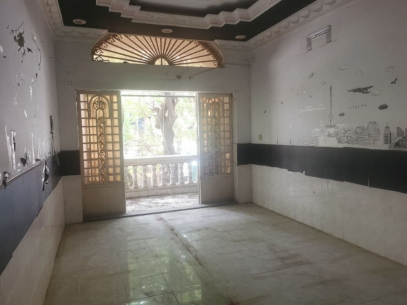 5br shophouse for rent in Tonle Bassac Phnom Penh Cambodia (1)