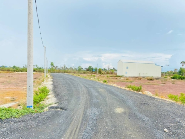 land for sale near Kampot Train Station in Krong Kampot Cambodia (6)