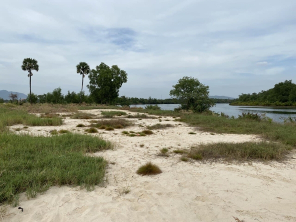 riverside land for sale in Kampot Cambodia (4)