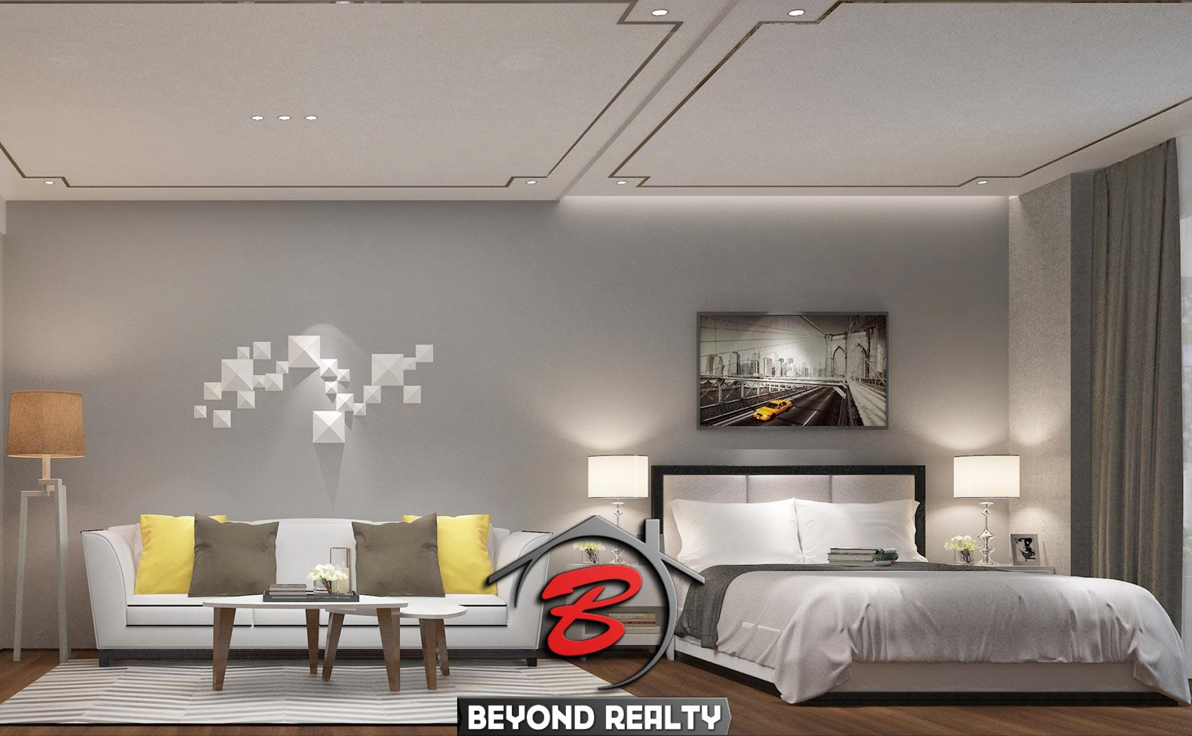 1 bedroom condo unit for sale at SeaGate Suite in Sangkat 3 Sihanoukville