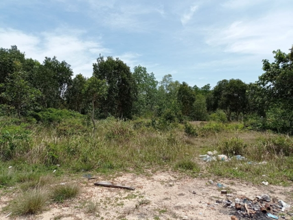 beachfront land for sale in Srae Ambel Koh Kong Cambodia (10)