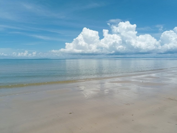 beachfront land for sale in Srae Ambel Koh Kong Cambodia (5)