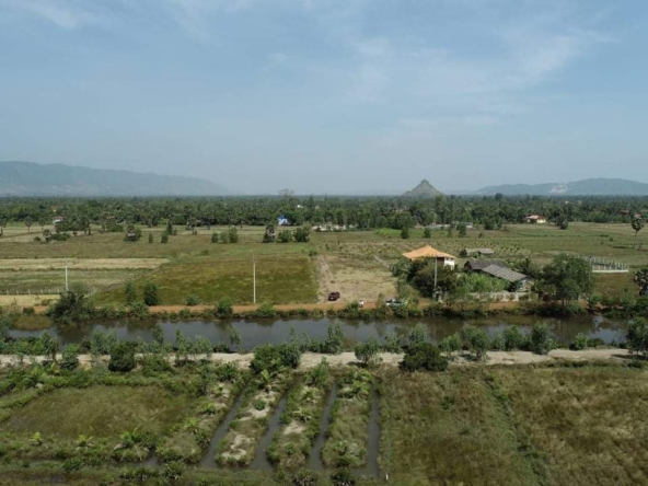 land for sale in Kampot (2)