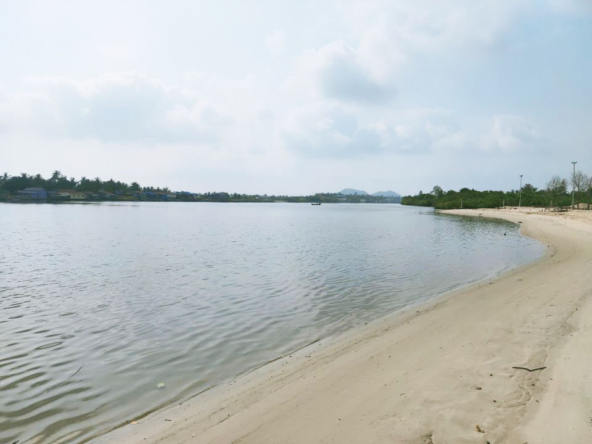 riverside land for sale in Ta Doeb Andoung Khmer Kampot Cambodia (1)