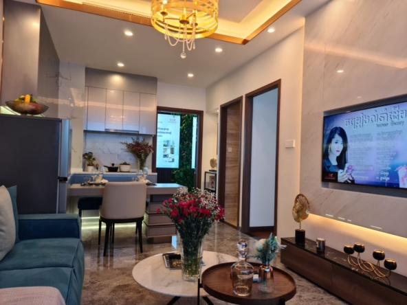1 bedroom condo for sale at Prince Happiness Plaza